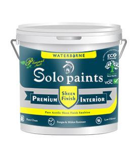 Solo Paints